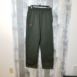 Under Armour Fleece Lined Cold Gear Sweatpants
